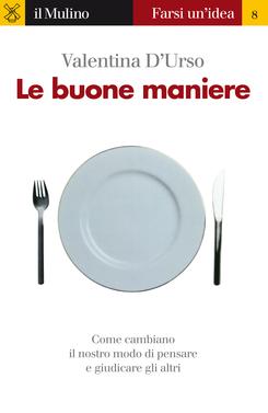 copertina Le buone maniere