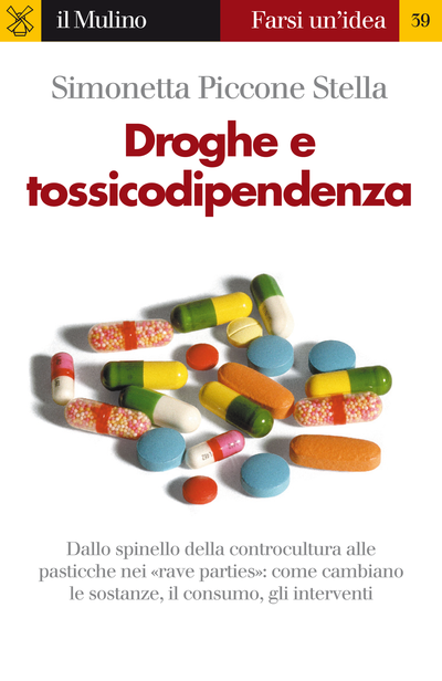 Cover Drugs and drug-addiction