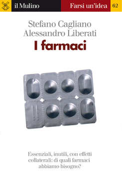 copertina Pharmaceutical Drugs