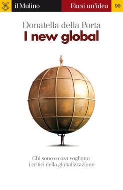 copertina The New Global Movement
