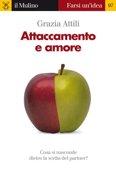 Copertina Attachment and Love
