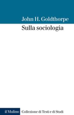 copertina Sulla sociologia