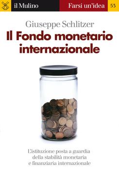 copertina Il Fondo monetario internazionale