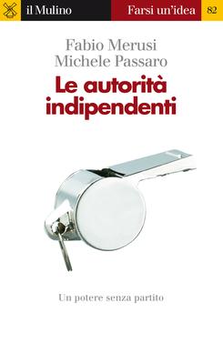 copertina Le autorità indipendenti