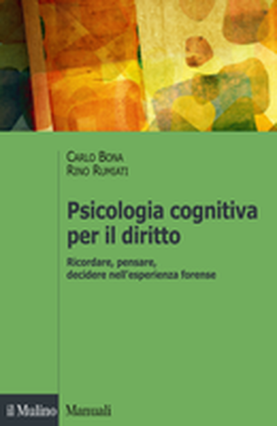 Cover Cognitive Psychology and the Law