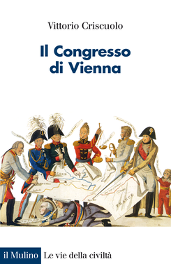 copertina The Congress of Vienna