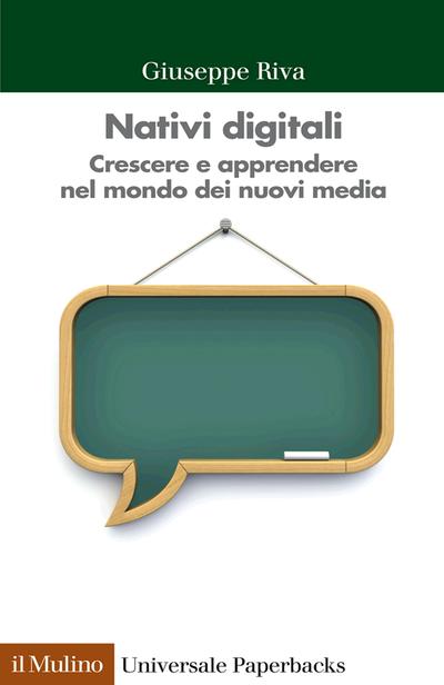 Cover Digital Natives