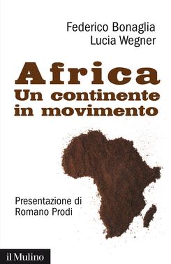 copertina Africa