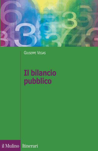 Cover Il bilancio pubblico