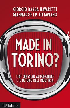 copertina Made in Torino?