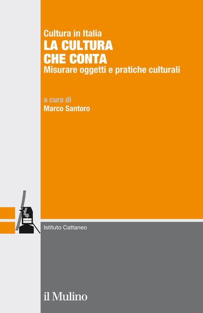 Cover La cultura che conta