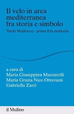 copertina Il velo in area mediterranea fra storia e simbolo