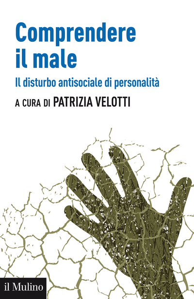 Cover Comprendere il male