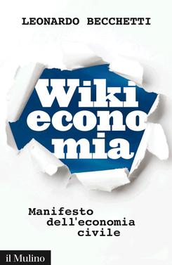 copertina Wikieconomia