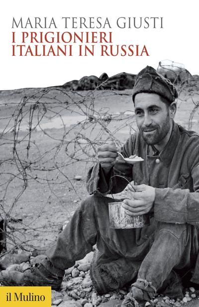 Cover I prigionieri italiani in Russia