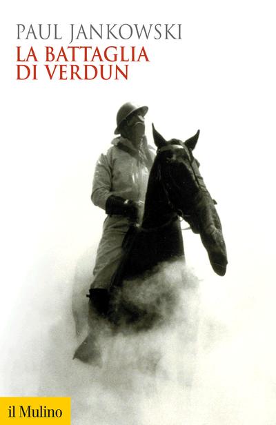 Cover La battaglia di Verdun