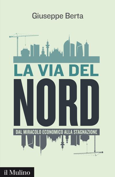 Cover La via del Nord