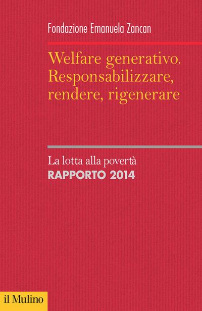Cover Welfare generativo
