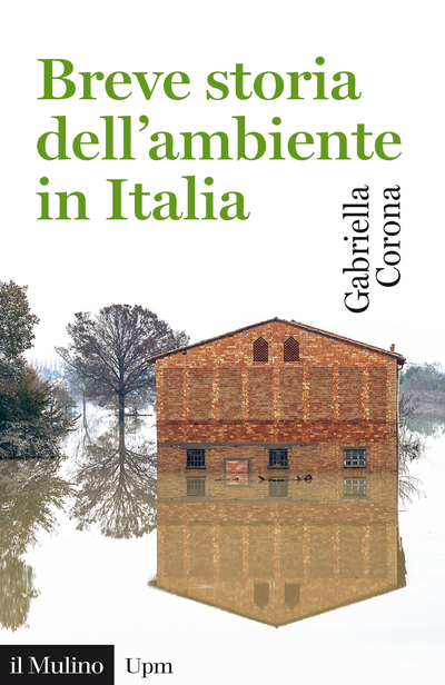 Cover Breve storia dell'ambiente in Italia