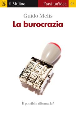 copertina La burocrazia