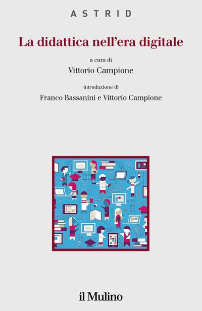 Cover La didattica nell'era digitale