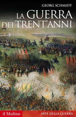 copertina La guerra dei Trent'anni