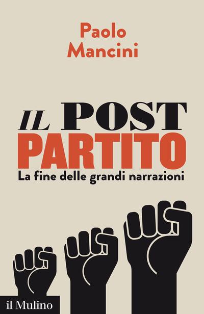 Cover Il post partito