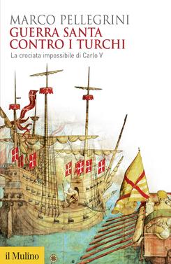 copertina Guerra santa contro i turchi