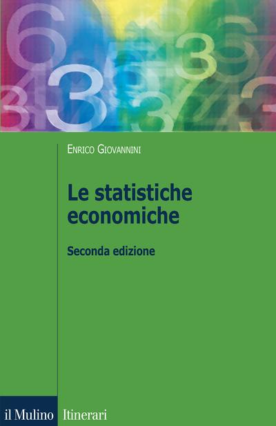 Cover Le statistiche economiche