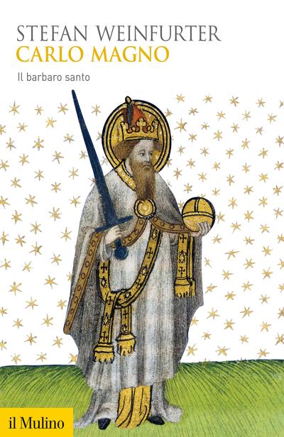 Cover Carlo Magno