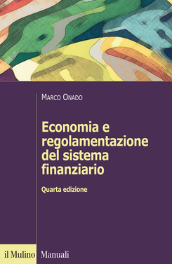 copertina Economia e regolamentazione del sistema finanziario
