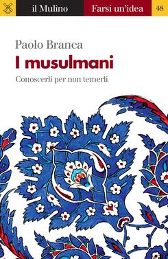 copertina Muslims