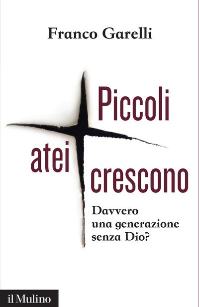 Cover Piccoli atei crescono