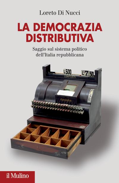 Cover La democrazia distributiva