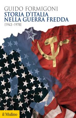 copertina Storia d'Italia nella guerra fredda