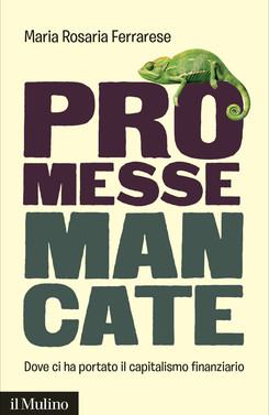 copertina Promesse mancate