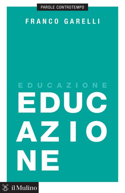 Cover Educazione