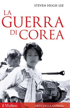 copertina La guerra di Corea