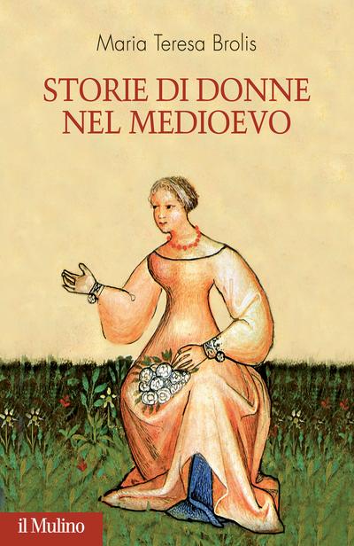 Cover Storie di donne nel Medioevo