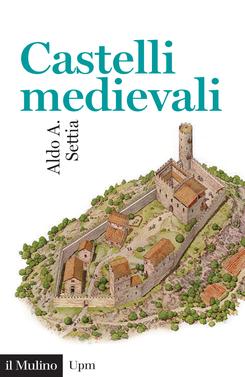 copertina Castelli medievali