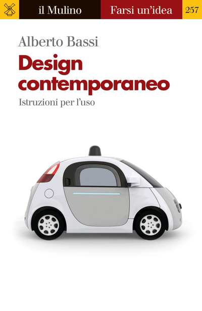 Cover Design contemporaneo