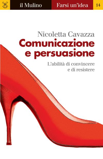 Cover Comunicazione e persuasione