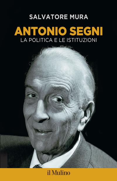 Cover Antonio Segni
