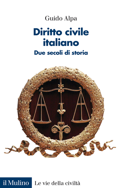 Copertina Diritto civile italiano