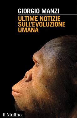 copertina Recent Developments in Human Evolution