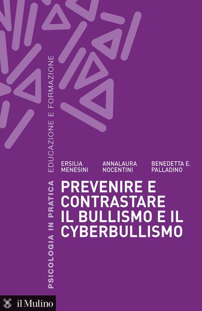 Cover Prevenire e contrastare il bullismo e il cyberbullismo