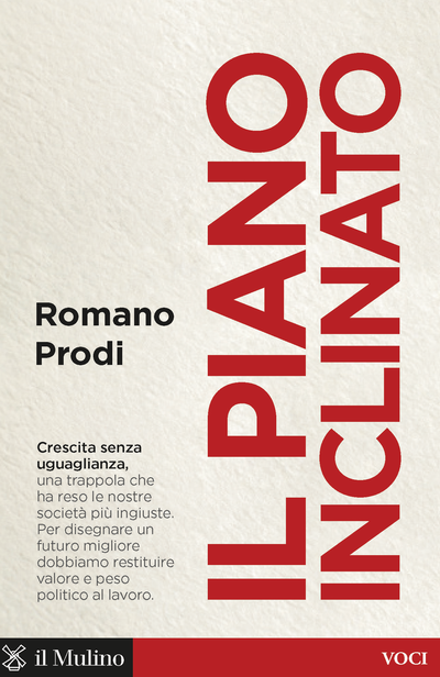 Cover Il piano inclinato