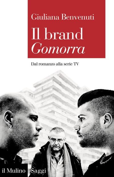 Cover Il brand Gomorra