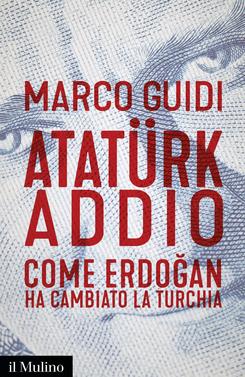 copertina Goodbye, Atatürk