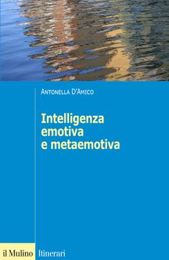 copertina Intelligenza emotiva e metaemotiva